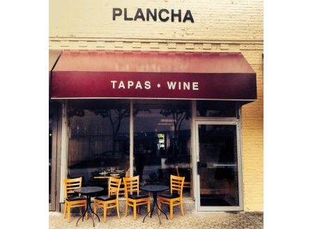 Plancha Tapas And Wine Bar Garden City Tapas Long Island Bl