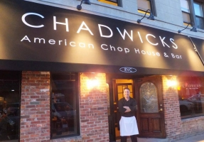 Chadwick's at the Station