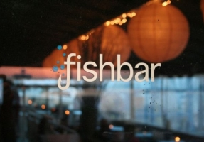 fishbar on the lake