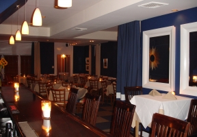 Crew Restaurant Huntington Menu