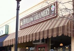 Hollow Creamery