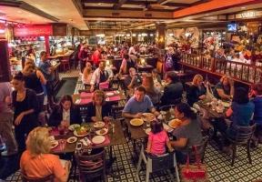 Vincent's Clam Bar