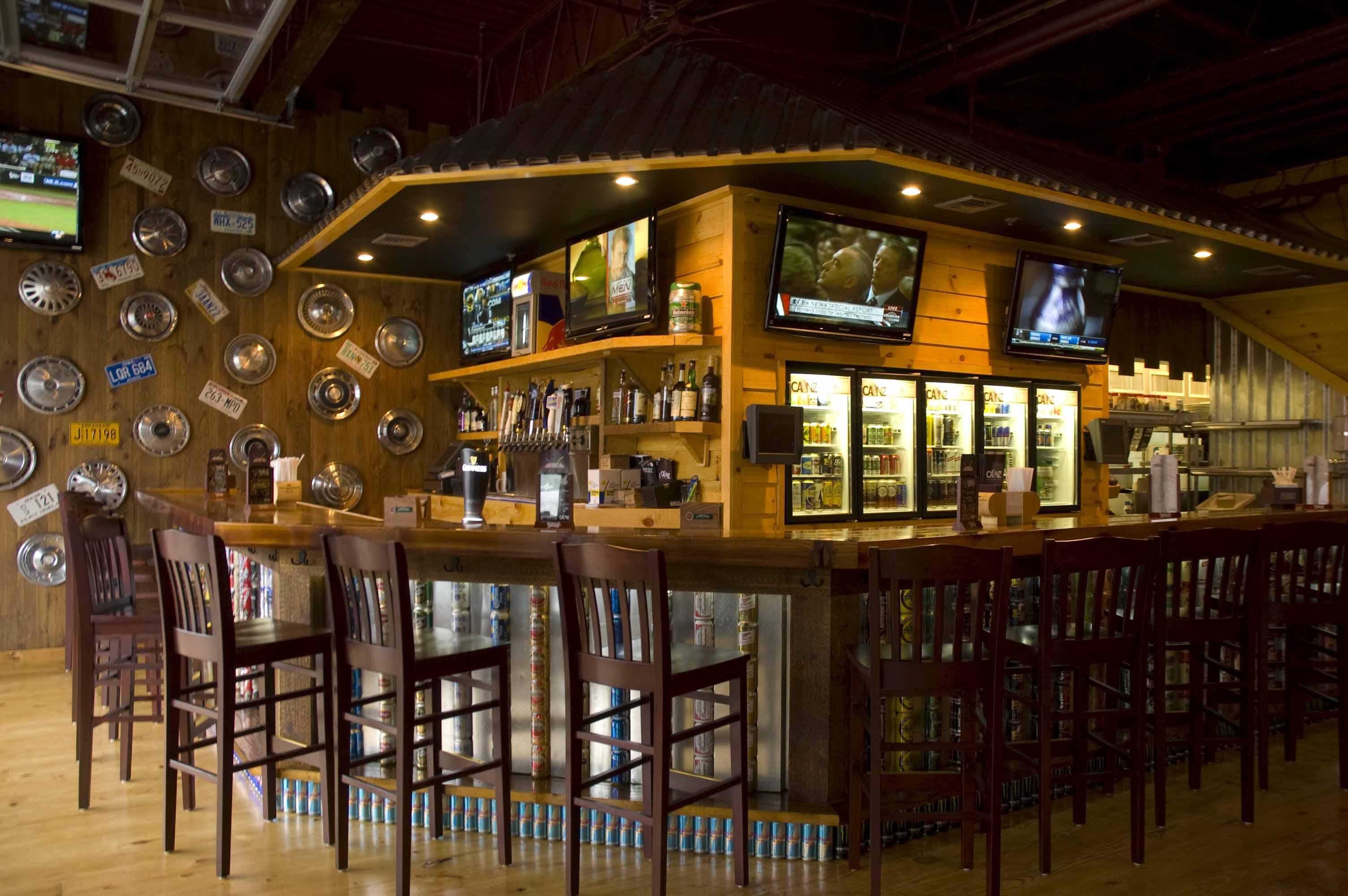 Date Night Restaurants Long Island