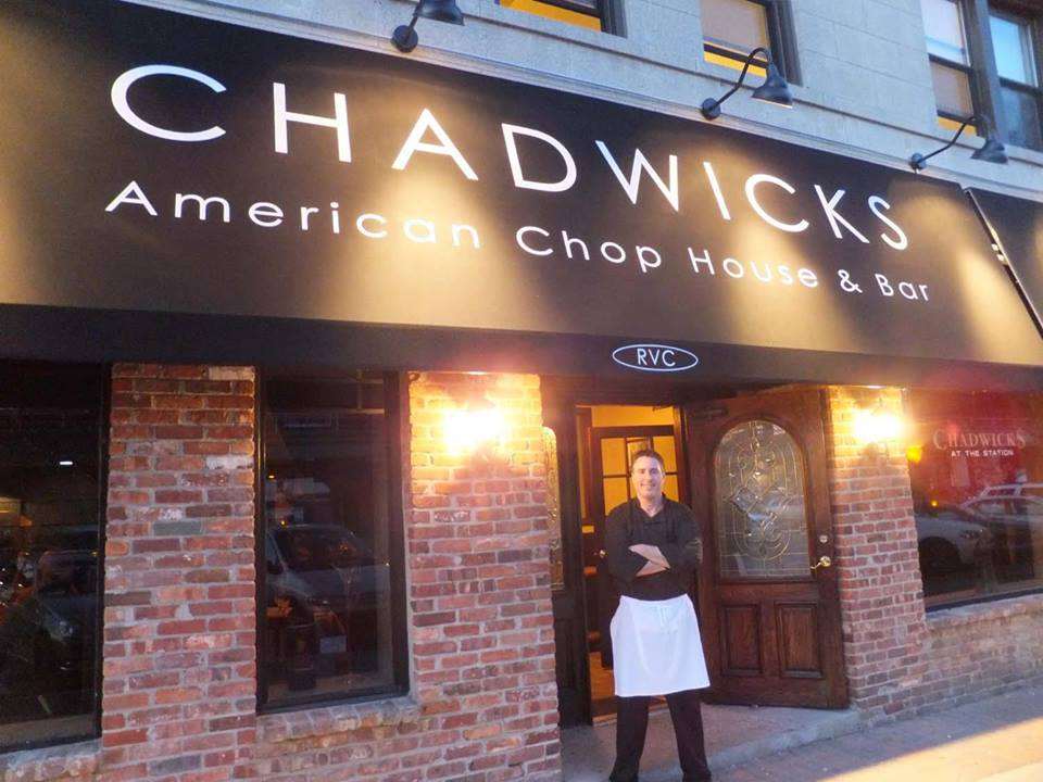 Chadwick S Restaurant In Rockville Centre