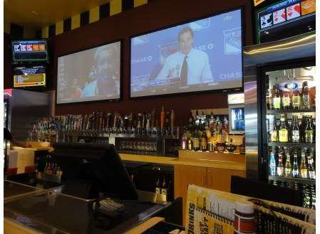 Buffalo wild wings grill bar hicksville bar grill long - Buffalo american bar and grill ...