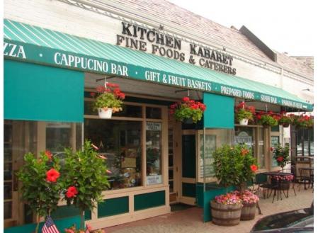 Kitchen Kabaret   Roslyn Heights   American   Long Island Blogger