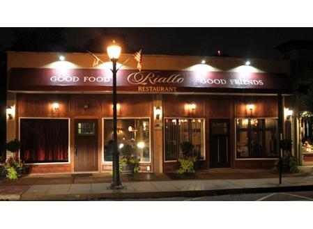 Rialto Restaurant Westbury Ny