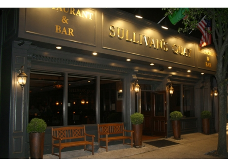 Sullivan S Quay Port Washington Continental Long
