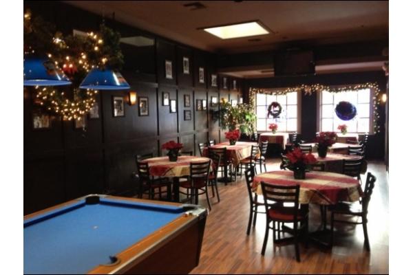 Cornerstone Pub & Restaurant