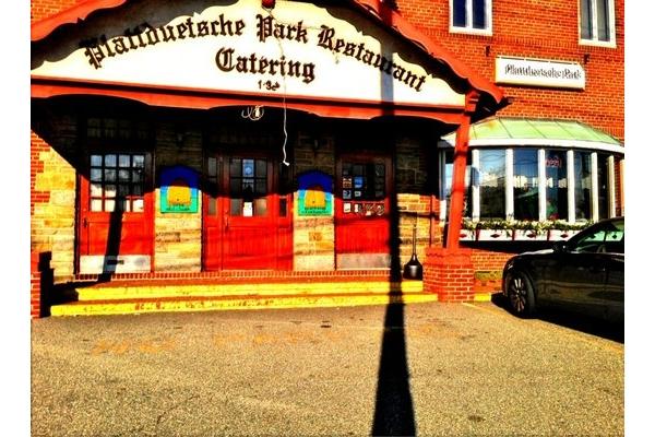 Plattdeutsche Park Restaurant