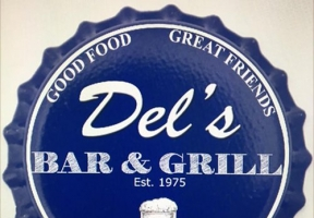 Long Island Blogger: Del's - Not for The Craft Brew Enthusiast