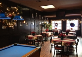 Long Island Blogger: Cornerstone Pub & Restaurant