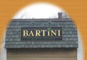 Long Island Blogger: Bartini Bar - Low Key Babylon Joint with Live Music