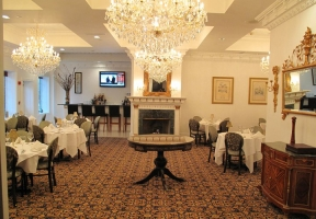 Long Island Blogger: Amicale Dining Experience Restaurant