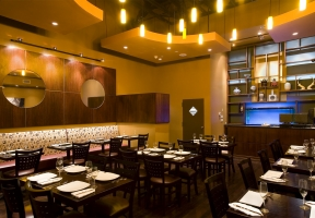 Long Island Blogger: Bistro on Broadway