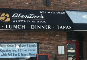 Long Island Blogger: BlonDee�s Bistro & Bar