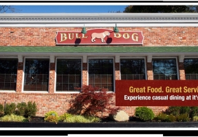 Long Island Blogger: Bulldog Grille