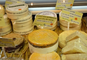 Long Island Blogger: C�est Cheese (pronounced say cheese)