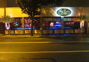 Long Island Blogger: Cabo  - Casual Mexican Bar & Restaurant  in Rockville Center