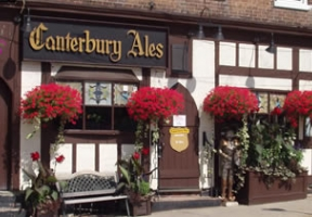 Long Island Blogger: Canterbury Ales