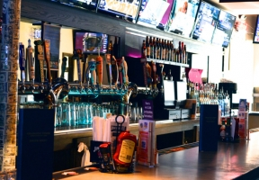 Long Island Blogger: Changing Times American Sports Bar & Grille