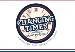 Long Island Blogger: Changing Times Pub