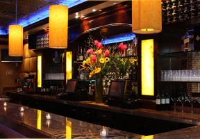 Long Island Blogger: Chi Dining Lounge