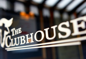 Long Island Blogger: Clubhouse
