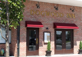 Long Island Blogger: Dogwood Inn