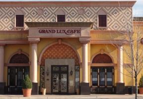 Grand Lux Cafe Roosevelt Field Mall Menu
