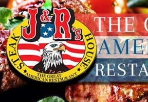 Long Island Blogger: J and R's Steakhouse