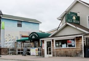 Long Island Blogger: Jeremy's Ale House