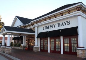 Long Island Blogger: Jimmy Hays Steakhouse