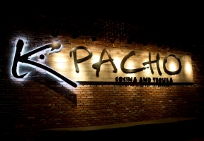 Long Island Blogger: KPacho Cocina and Tequila - Mexican Dining In New Hyde Park