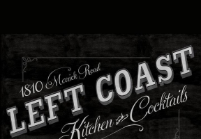 Long Island Blogger: Left Coast