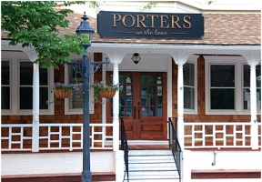 Long Island Blogger: PORTERS on the lane