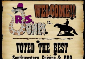 Long Island Blogger: R.S. Jones