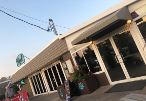 Long Island Blogger: REEL Restaurant - East Rockaway