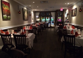Long Island Blogger: Sufiya's Grill - A local Gem