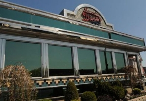 Long Island Blogger: Sunrise Diner