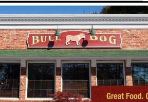 Long Island Blogger: The Bulldog Grille