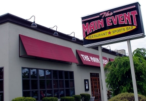Long Island Blogger: The Main Event