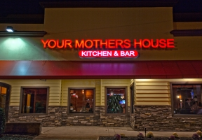 Long Island Blogger: Your Mother's House