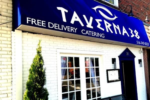 Taverna 38