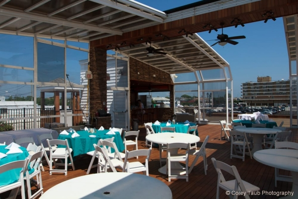 Boardwalk Caf�