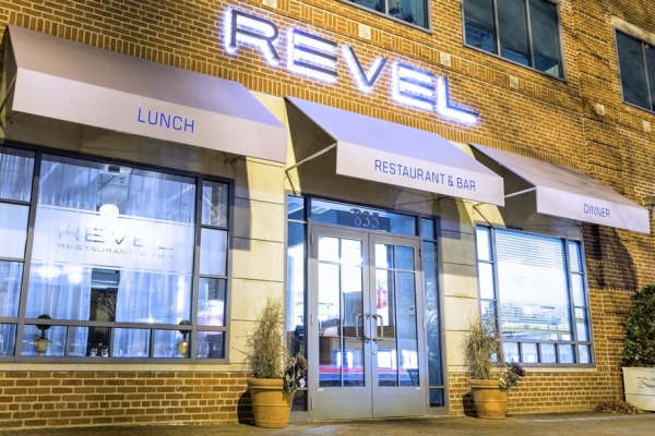 Revel Restaurant & Bar