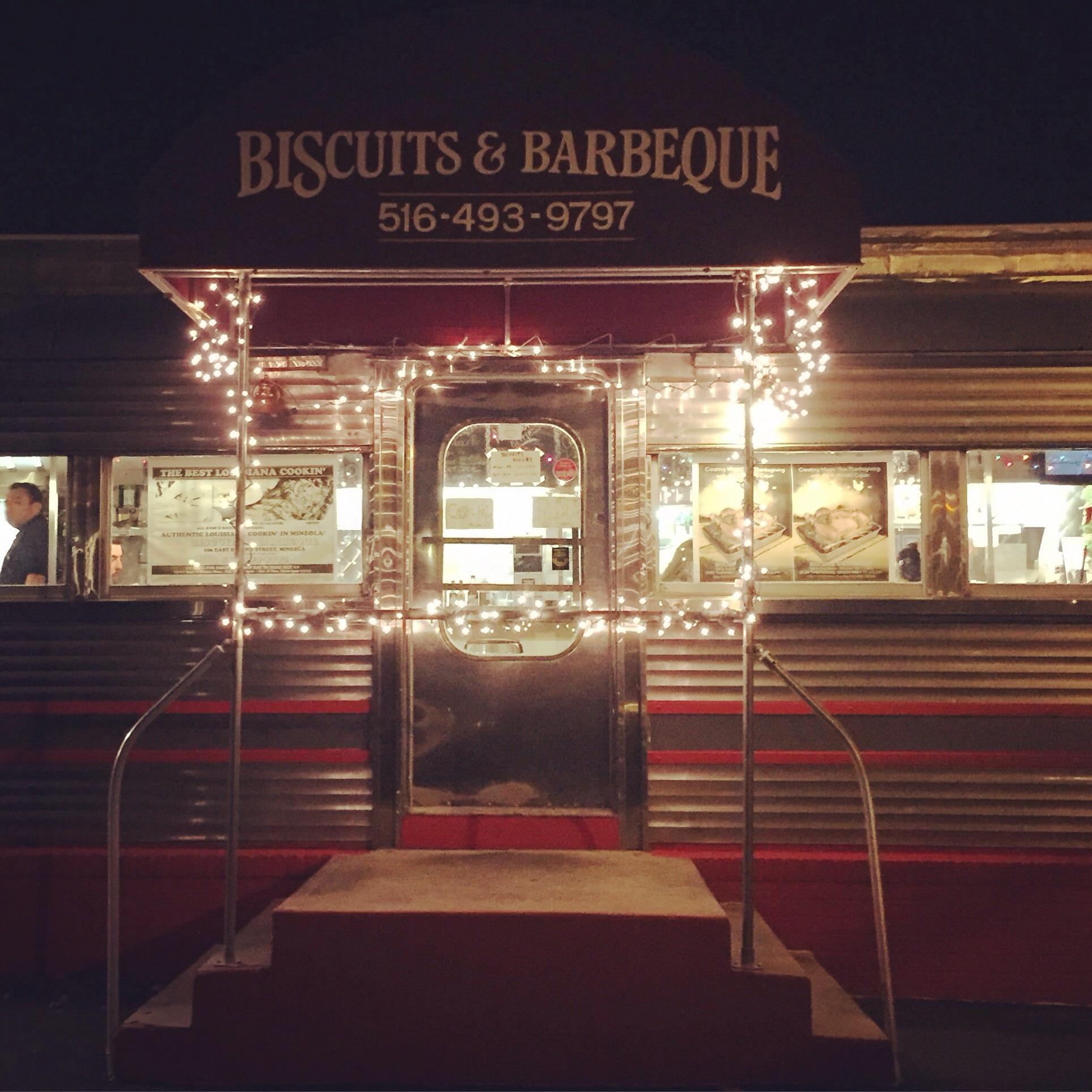 Biscuits & Barbeque