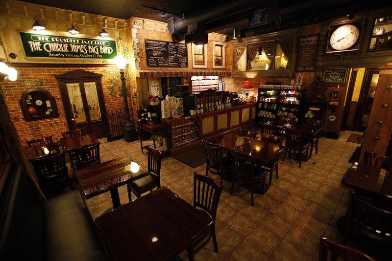 Brownstones Coffee & Tea In Amityville, Serving Breakfast/Lunch/Brunch Cuisine | Li Blogger