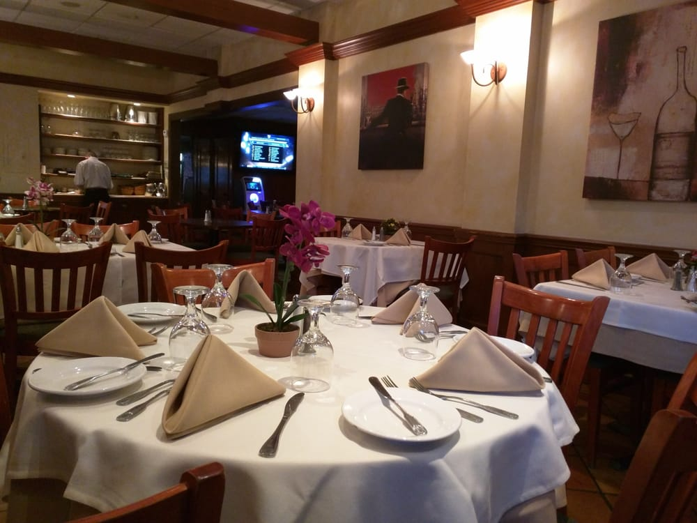 Restaurant Avenue Williston Park