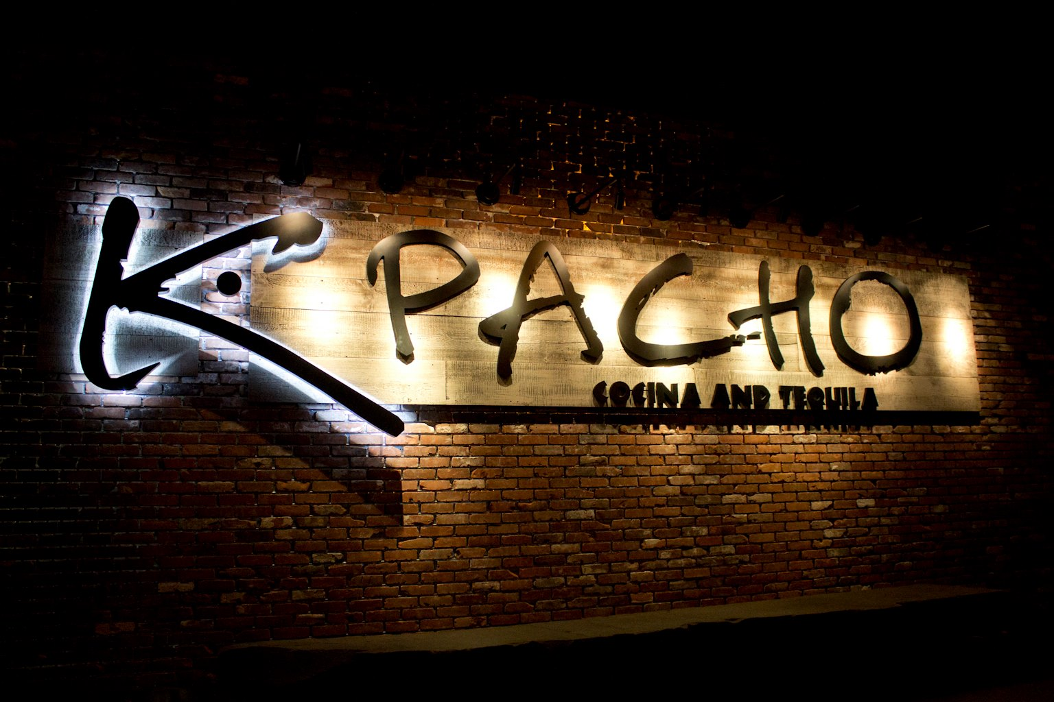 K Pacho New Hyde Park Mexican Long Island Blogger